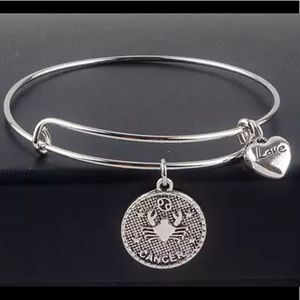 Cancer Bangle